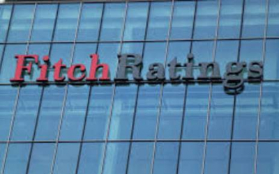 Fitch Downgrades South Africa to 'BB'; Outlook Negative.