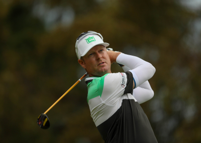 Blaauw's 63 gives him Joburg Open lead.