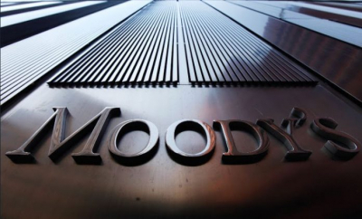 Moody's doubtful of SA's track record in reducing government debt and budget deficits.