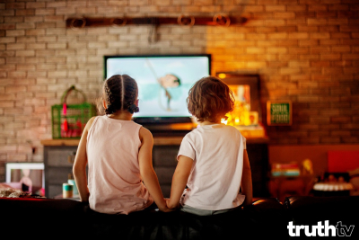 TruthTV is South Africa's first Christian streaming service for all families.