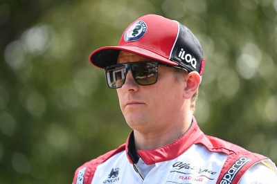 Alfa Romeo retain Kimi Raikkonen and Antonio Giovinazzi for F1 2021.