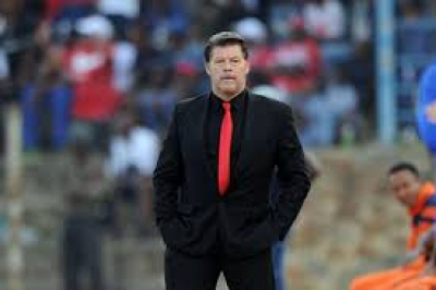 Chippa United 'rescind' the appointment of controversial coach Luc Eymael.