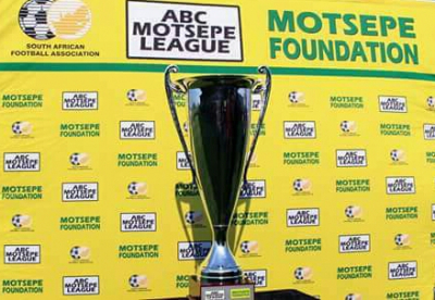 SAFA declares ABC Motsepe League standings final.