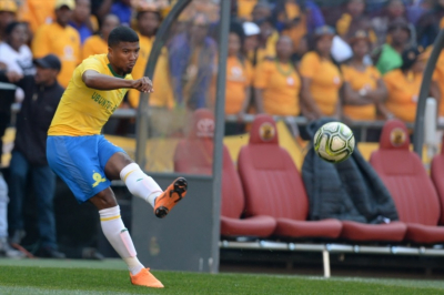 Sundowns left it too late to secure place in the Nedbank Cup Final.