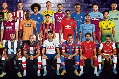 Premier League and EFL 2020-21 seasons to start on 12 September.
