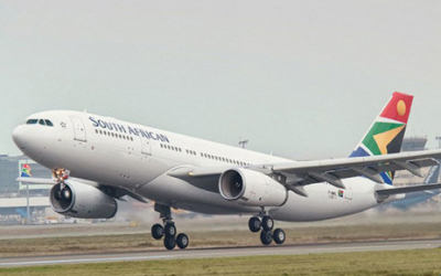 Embattled South African Airways (SAA) set to resume domestic flights mid-June.