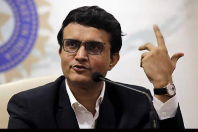 Former India captain Sourav Ganguly discharged from hospital after heart attack.
