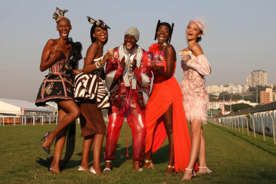 Durban July pushed back due to on-going restrictions put in place to curb the spread of Covid-19.