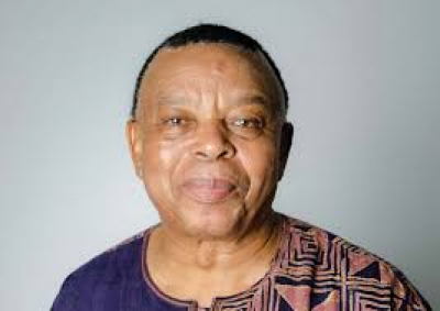 Nzimande pays tribute to late former Vice-Chancellor Prof Malusi Balintulo.