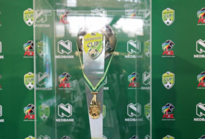 Orlando Stadium to host Nedbank Cup semifinal double-header.