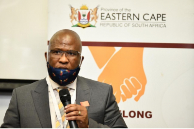 Mabuyane concerned about long queues in the public offices becoming Covid-19 super-spreader.