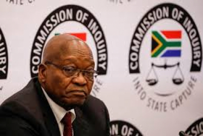 ConCourt reserves judgment against Zuma for failing to appear before the commission.