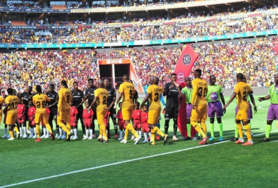 Amakhosi to meet Bucs in MTN8 semis,as Downs crash out.