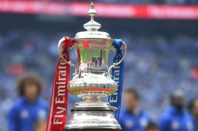Everton host Man City, Leicester face Man Utd in quarter-finals - FA Cup Draw.