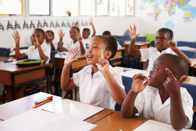Basic Education ready to welcome more learners.