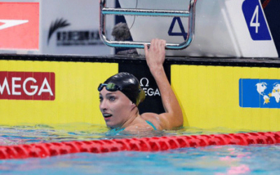 The SA National Short Course Swimming Championships head to Pietermaritzburg.