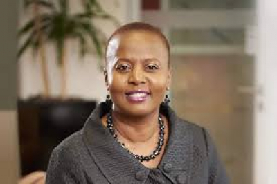 Thembisile Xulu appointed SANAC CEO.