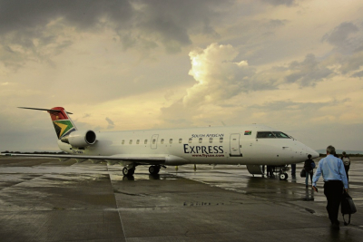 SA Express to remain in provisional liquidation for now.