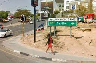 City of Johannesburg to rename William Nicol Drive to Winnie Madikizela Mandela Drive.