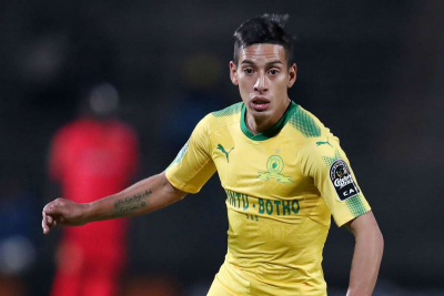 'Sirino wants to leave Sundowns and join Al Ahly' - Mosimane.