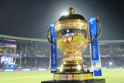 IPL:Twenty20 tournament to be held in UAE from September.