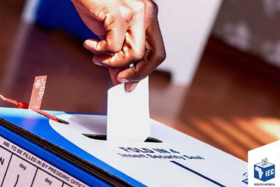 IEC releases by-election results across 55 municipalities.