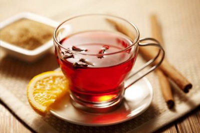 Ditch detoxes and rejuvenate your body with Rooibos this new year.