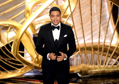 Trevor Noah to Host 63rd Grammy Awards on CBS.