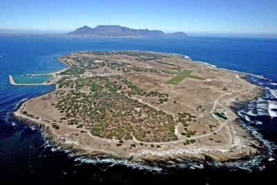 Update: EPPA - Allegations of mismanagement against Robben Island Museum.