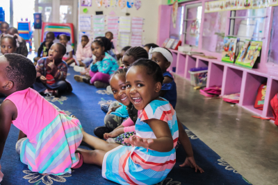 All private preschools and Early Childhood Development centres (ECD) may open with immediate effect.