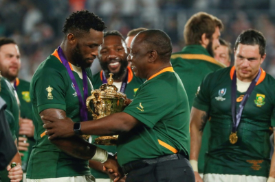 Official:South Africa confirm Rugby Championship withdrawal.