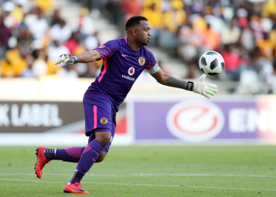 'We stand a good chance of beating Leopards' – Chiefs skipper Khune.