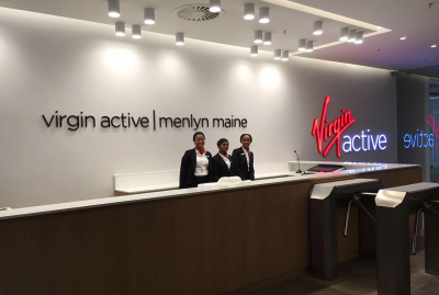 Virgin Active ready for a safe and active re-opening.