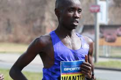 London Marathon 2017 winner Daniel Wanjiru banned for doping.