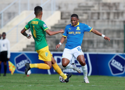 Sundowns, Arrows share spoils, Late goals seal victory for SuperSport.