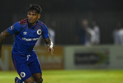 'I'm disappointed to leave SuperSport United' - Daniels.