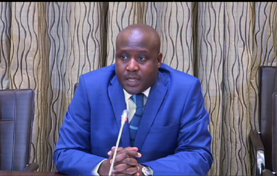 Bongo among 11 arrested in R124m dubious Mpumalanga land deal.