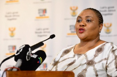 Thoko Didiza says occupants of state-owned farms will be priority for land reform.