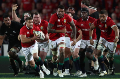 The British and Irish Lions tour to South Africa in 2021 is set to go ahead as scheduled.