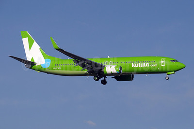 Kulula to resume flights at Lanseria from April.