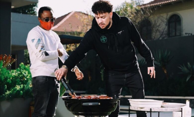 The Braai Show With AKA Moves To Exploit The Value Of Traditional Television.
