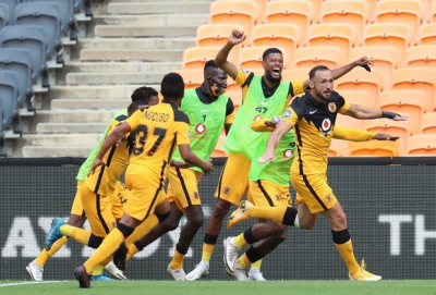 Kaizer Chiefs win the historic 100th clash against Orlando Pirates.