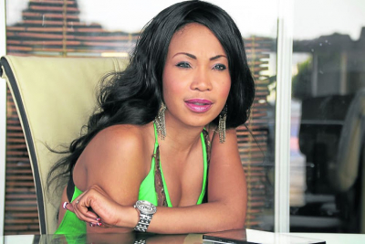 Livestream:Memorial service for late kwaito star Mshoza.