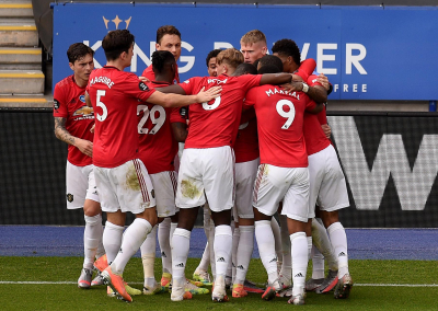 Manchester United and Rashford repeat comeback trick at Sheffield United.