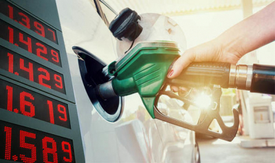 The petrol price in South Africa is set to fall dramatically.