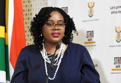 Cabinet approves Tourism Sector Recovery Plan to preserve R189bn in value.