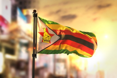 Zimbabwe goes back into more stringent lockdown as COVID-19 cases surge.