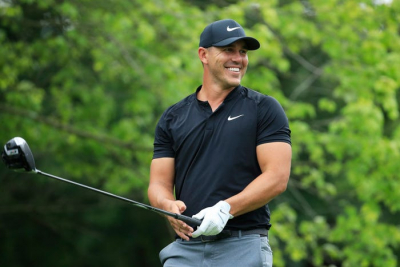 Koepka hopes to hit top form at Augusta after knee surgery.