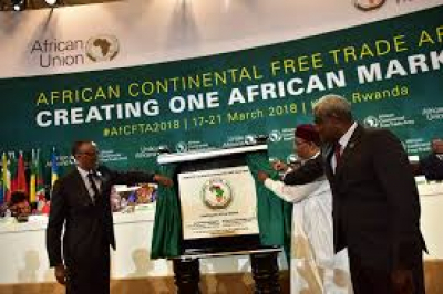 Partnerships are crucial to the Success of AfCFTA.