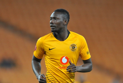 Kaizer Chiefs came from two goals down to force a draw.